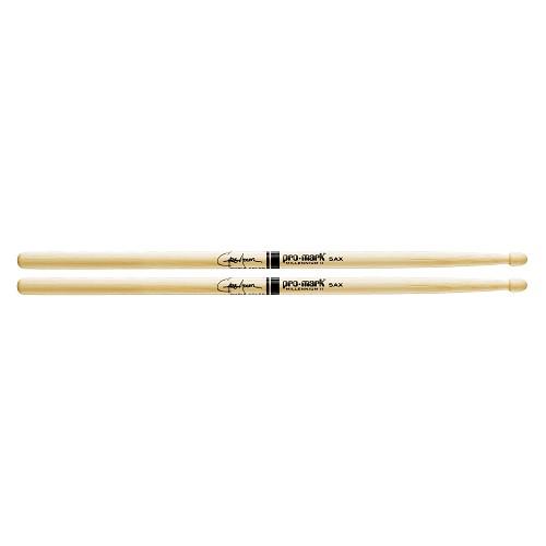 PROMARK Stick Drum Hickory 5AX Chrisadler Wood Tip [TX5AXW] - Stick Drum